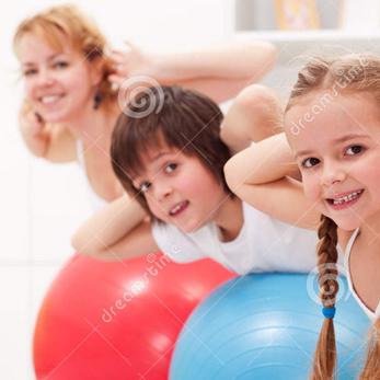Parent's + Kids Promotion